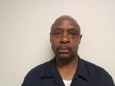 Od Harris a registered Sex Offender of California
