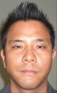 Ojay Lou Galvez a registered Sex Offender of California