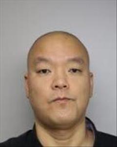 Oliver P Kim a registered Sex Offender of California