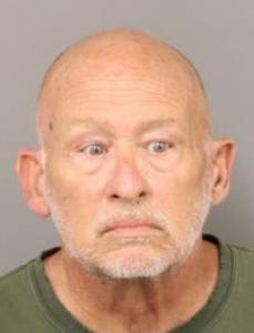 Oliver Raymond Roberts a registered Sex Offender of California