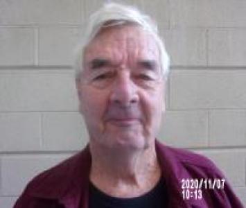 Oliver William Solus a registered Sex Offender of California
