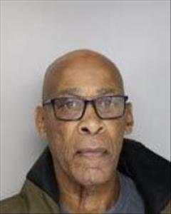 Ollie Lee Jones a registered Sex Offender of California