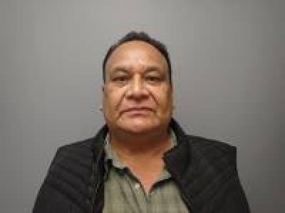 Omar Arriola a registered Sex Offender of California