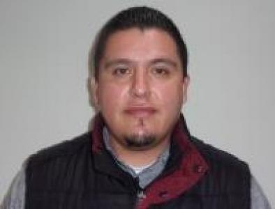Omar Becerra a registered Sex Offender of California