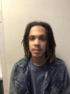 Omar Byrd a registered Sex Offender of California