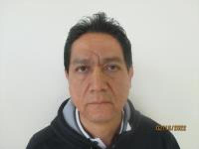 Omar Talavera Delacruz a registered Sex Offender of California