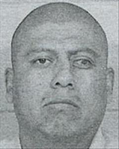 Omar Martinez Melgar a registered Sex Offender of California