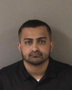 Omar Ahmad Razawi a registered Sex Offender of California