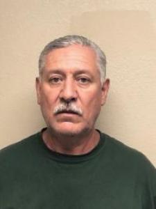 Omar Olivis Ruiz a registered Sex Offender of California
