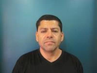 Omar Rodriguez Santos a registered Sex Offender of California