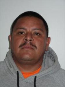 Omar Vasquez a registered Sex Offender of California