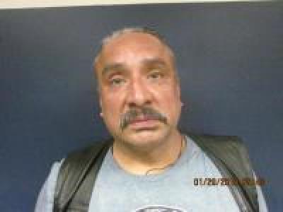 Omar Esubio Velasquez a registered Sex Offender of California