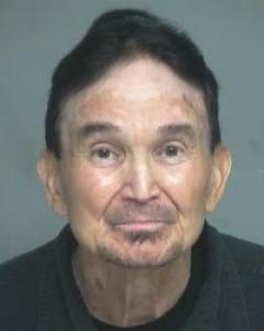 Onesimo Garza a registered Sex Offender of California