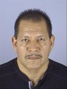 Onofre Zuniga a registered Sex Offender of California