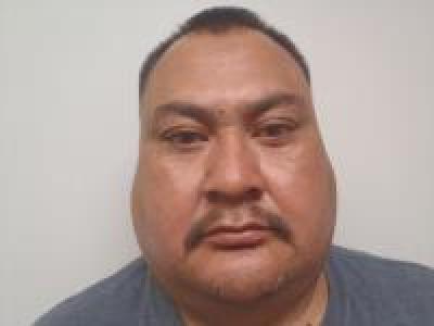 Orasio Joaquin a registered Sex Offender of California