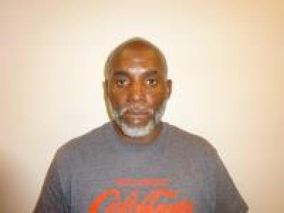 Oris Roylado Johnson a registered Sex Offender of California