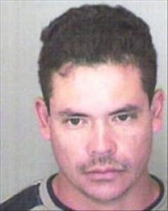 Orlando Alvarez a registered Sex Offender of California