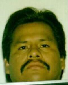 Orlando Vasquez Franco a registered Sex Offender of California