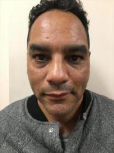 Orlando Pubill a registered Sex Offender of California