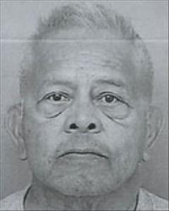 Orlando Ramirez a registered Sex Offender of California
