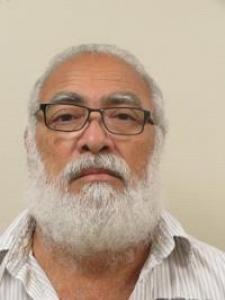 Orlando Jesus Rodriguez a registered Sex Offender of California