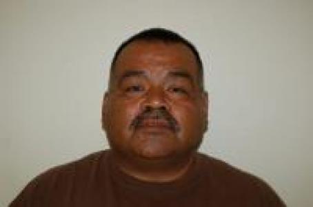 Orville Alan Elliott a registered Sex Offender of California