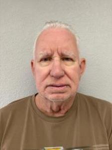 Orville Milburn Webster a registered Sex Offender of California