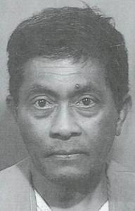 Oscar Andes a registered Sex Offender of California