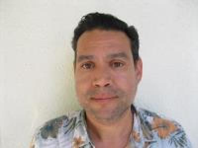 Oscar Gonzalo Arang a registered Sex Offender of California