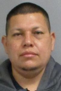 Oscar Baldonado a registered Sex Offender of California