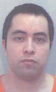 Oscar Enrique Castillo a registered Sex Offender of California