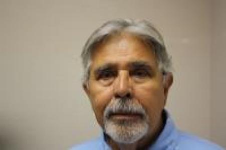 Oscar Rene Castillo a registered Sex Offender of California