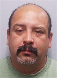 Oscar Garcia a registered Sex Offender of California