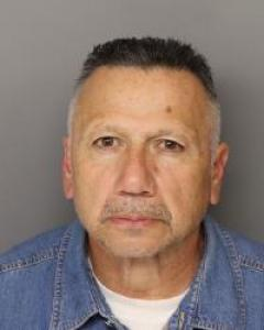 Oscar Garza a registered Sex Offender of California