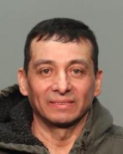 Oscar Guerra a registered Sex Offender of California
