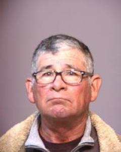 Oscar Coronel Guzman a registered Sex Offender of California