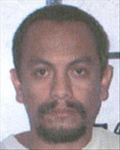 Oscar Castillo Jimenez a registered Sex Offender of California