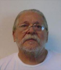 Oscar Lopez a registered Sex Offender of California