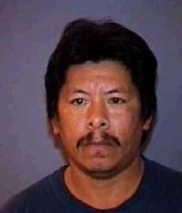 Oscar Miranda a registered Sex Offender of California