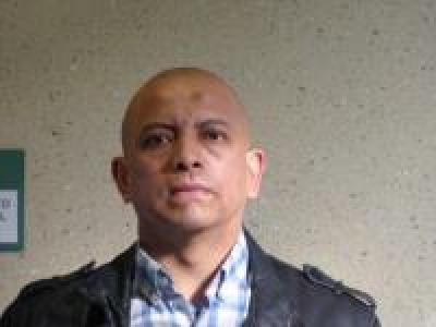 Oscar Eduardo Perez a registered Sex Offender of California