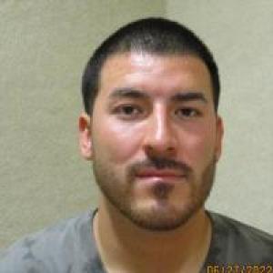 Oscar Eduardo Robles a registered Sex Offender of California