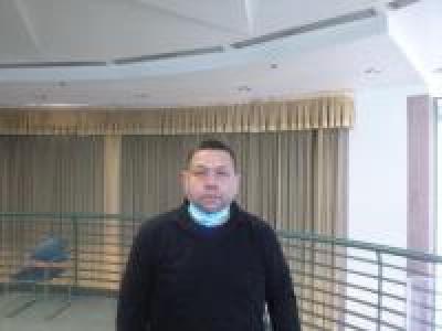 Oscar Domingo Rodriguez a registered Sex Offender of California