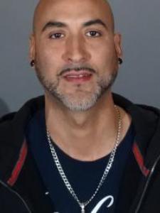 Oscar John Vega a registered Sex Offender of California