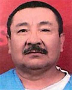 Oseas Cruz Rodriguez a registered Sex Offender of California