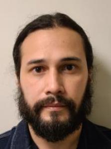 Osvaldo Fabio Carmona a registered Sex Offender of California