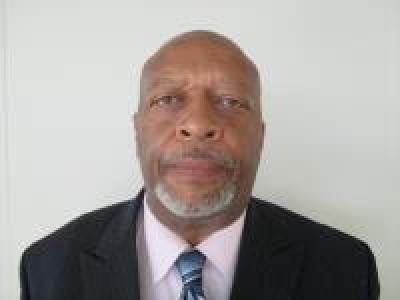 Otis Lee Cavers a registered Sex Offender of California