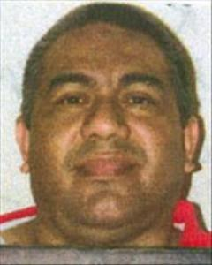 Otto Jaime Gonzales a registered Sex Offender of California