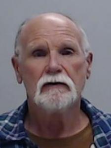 Otto Eugene Hansen a registered Sex Offender of California