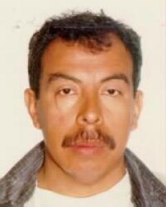 Otto Hernandez a registered Sex Offender of California