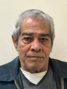 Otto Menendez a registered Sex Offender of California